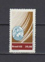 s19099) BRASILE BRAZIL  MNH** Nuovo** 1983 Engineers doctoral 1v