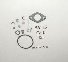 GAMEFISHER Carb Kit 9.9 15 hp Model # 225.-------