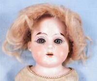 Armand Marseille Bisque Head Doll Kid Body 1900 Made in Germany As Is 2 Restore
