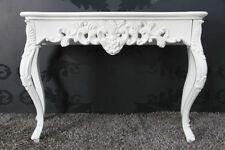 Mesas blancos para el porche 60cm-80cm