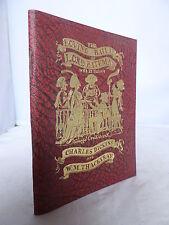 The Loving Ballad of Lord Bateman - Charles Dickens & W M Thackeray - Crukshank