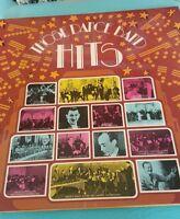 THOSE DANCE BAND HITS SMF328 LP