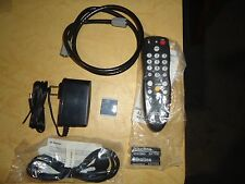 Comcast Xfinity AC Adapter, Remote and IR Sensor ONLY for the DC50Xu Cable Box