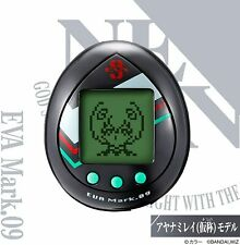 Evangelion Bandai Tamagotchi Evatchi Eva Mark.09 Japon Rei Ayanami