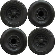 4 Goodyear EAGLE Racing Rubber Tire Erasers By Goodyear Home Of The Blimp