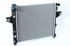 Jeep Grand Cherokee Radiator 4.0 *Drivers Side Fill Neck* #2262 Direct Fit