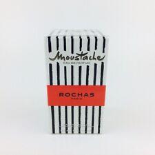 Rochas Moustache Eau de Parfum 125ml NEU OVP