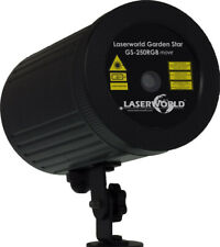 Laserworld GS-250RGB Laser GARDEN STAR PRO RGB Sell-Out