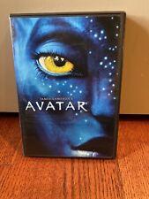 Avatar Dvd James Cameron Sci Fi Fantasy Movie