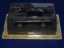 1:43 James Bond Collection Rolls Royce Silver Shadow I Moonraker Ovp