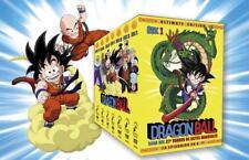 SAGA  DRAGON BALL  Z  SOLO 7 PACK LOMO amarillo  EN  DVD AL MEJOR PRECIO..