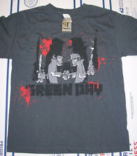 Green Day Know Your Enemy T-Shirt, Extra Small