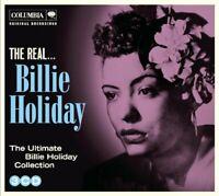 The Véritable Billie Holiday [3 CD] Columbia/Legacy