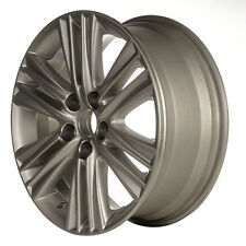 "Lexus ES350 2013 2014 2015 17"" 6 Double Spoke Factory OEM Wheel Rim C 74276"