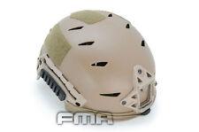 New High Quality Airsoft CS Protective FMA EXF BUMP Helmet DE TB742