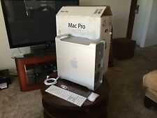Apple Mac Pro 3.46GHz 12-Core 128GB RAM/1TB PCIe SSD/8TB HDD/GTX 680 4GB CUDA