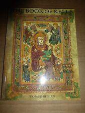 The Book of Kells by Bernard Meehan (1997, Paperback, Revised) B201