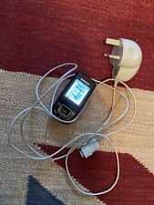 Samsung C300 With Charger