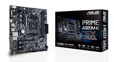 Asus 90mb0tv0-m0eay0 MB Prime A320m-k AMD A320 Socket Am4 microATX Motherboard
