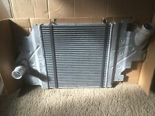 New Nissens Intercooler 96791 Fit with Renault Clio