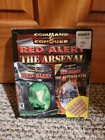 Command & Conquer: Red Alert -- The Arsenal for PC