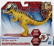 Pachycephalosaurus Jurassic World