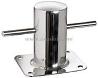 Stainless Steel Samson Post 60mm Boat Mooring Bollard King Deck Sampson  SAM60