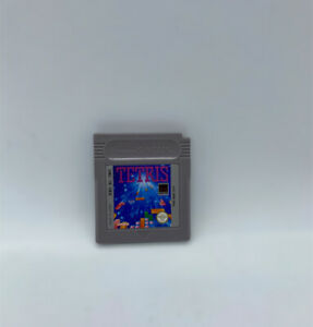 Tetris Nintendo Game Boy Game Cartridge Only - FREE DELIVERY