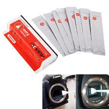 Wet + Dry CCD/CMOS Swab Sensor Cleaning Cleaner For APS frame DSLR Camera Lens