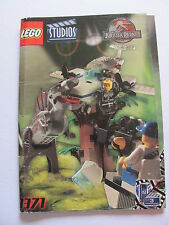 LEGO 1180 @@ NOTICE / INSTRUCTIONS BOOKLET / BAUANLEITUNG