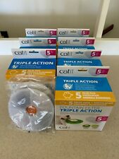 Catit Replacement Filters 5-Pack Lot of 7 for Flower Pet Water Fountain New