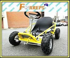 new 2017 model 49cc lifan engine mini go kart 4 wheeler kids 2 stroke mini buggy