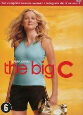 The Big C : Season 2 (3 DVD)