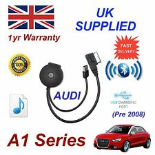 Per AUDI A1 Bluetooth musica in streaming USB Modulo MP3 iPhone HTC Nokia LG Sony 08