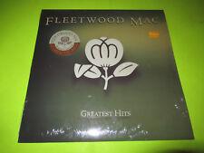 FLEETWOOD MAC GREATEST HITS LP EX SHRINK W / HYPE STICKER