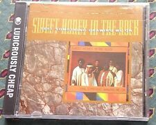 Sweet Honey in the Rock : Feel Something Drawing Me - CD