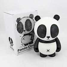 PANDA CLASSIC DESIGNER VINYL TOY FIGURE BY CACOOCA