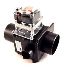 Dexter 9379-187-003, 3 inch Drain Valve w/ Overflow, No, 24V/50-60Hz, Depend-O