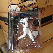 Mcfarlane Manny Ramirez Dodgers TRU Exclusive!!!!