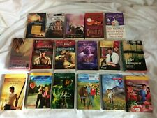 Harlequin, Silhouette & Other Romance Books