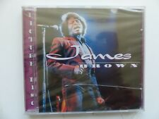 CD Album JAMES BROWN Picture disc  Give it up or turn it loose .. CP 6211