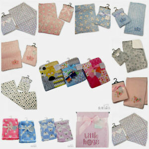 """Soft to the touch baby blanket Wrap size 75cm-100cm (29 """"-39"""")"""