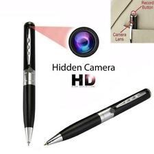 1080P Mini HD Hidden Camera Pen USB DV DVR Camcorder Video Recorder Cam 32GB