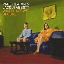 Paul Heaton Jacqui Abbott What Have We Become LP Vinyl 33rpm