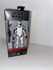 ? Star Wars Black Series CLONE TROOPER LIEUTENANT Walgreens Exclusive AOTC01?