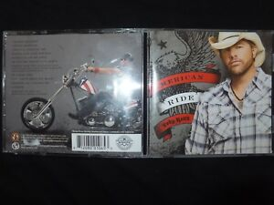 CD TOBY KEITH / AMERICAN RIDE /