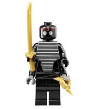 LEGO 79122 TMNT Teenage Mutant Turtles ROBO FOOT NINJA SOLDIER Minifigure Figure