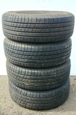 Set of Michelin Defender M&S 225/65R16