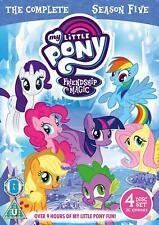 My Little Pony - Friendship Is Magic Complete Season 5 Region 2 dvd