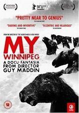 My Winnipeg - DVD Region 2